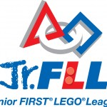 Jr. FLL logo