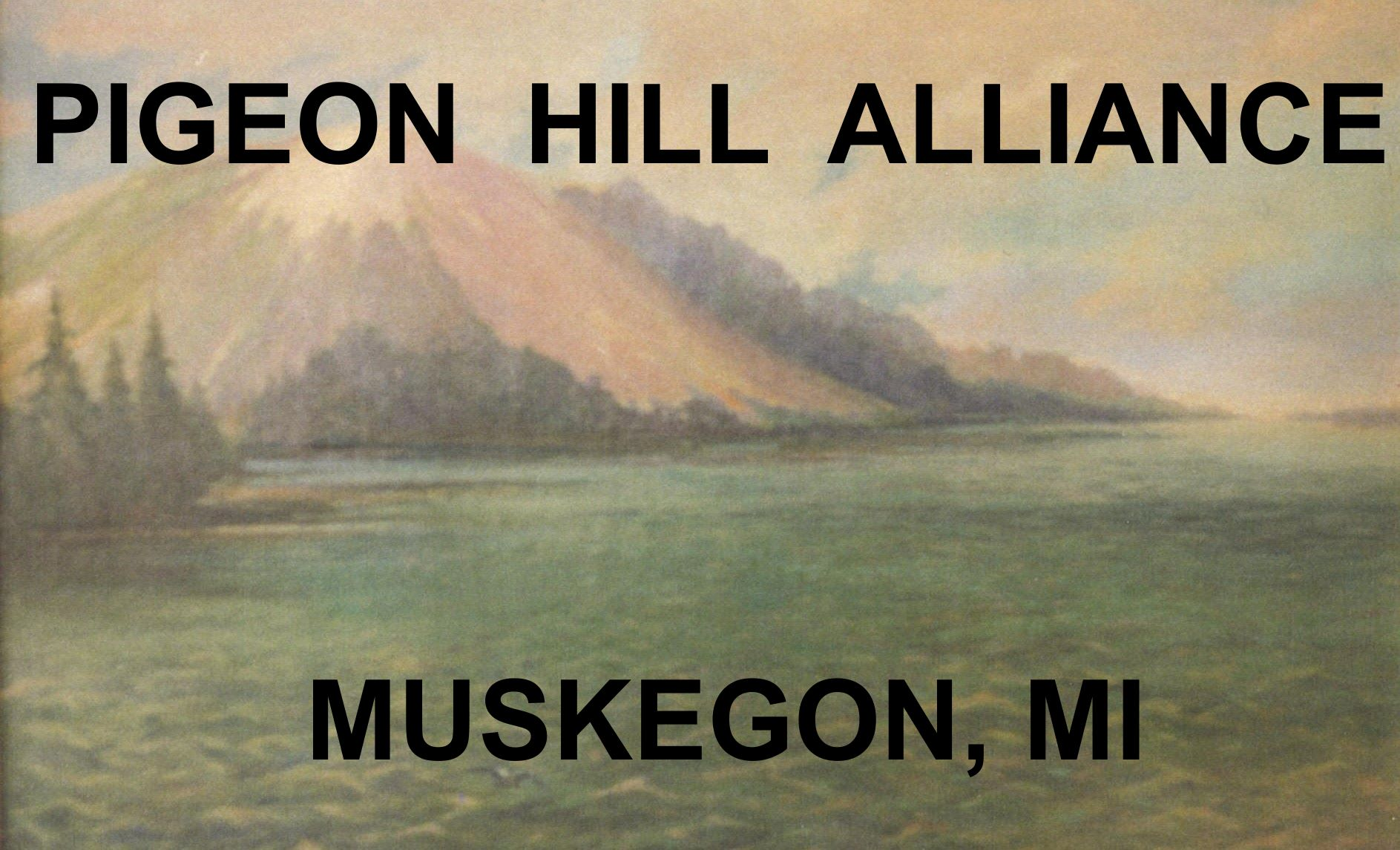 Pigeon Hill Alliance